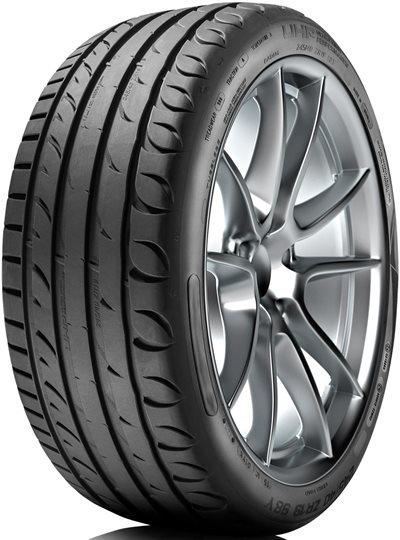RIKEN ultra high performance 245/40 R17 95W, letní pneu, osobní a SUV, sleva DOT