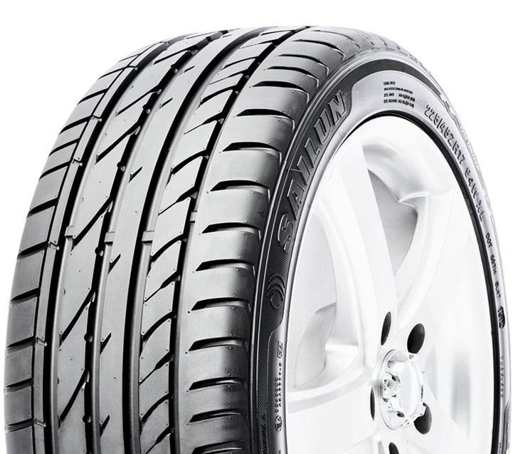SAILUN atrezzo zsr 195/40 R17 81V TL XL FP BSW, letní pneu, osobní a SUV
