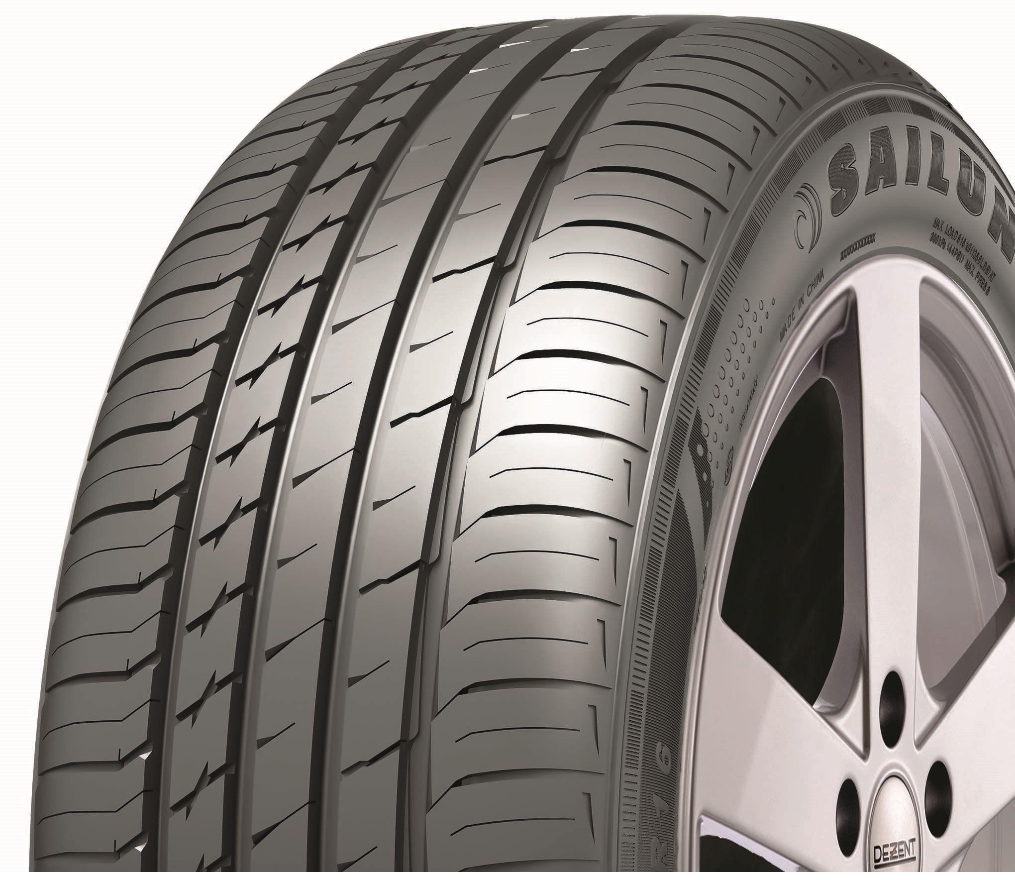 SAILUN atrezzo elite 225/55 R16 99V TL XL FP BSW, letní pneu, osobní a SUV