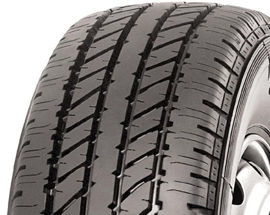 SAVA trenta 225/65 R16 112R TL C, letní pneu, VAN