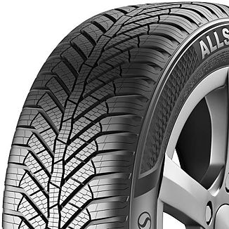 SEMPERIT allseason grip 155/70 R13 75T TL M+S 3PMSF, celoroční pneu, osobní a SUV