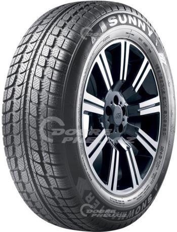 SUNNY sn3830 snowmaster 245/45 R18 100V TL XL M+S 3PMSF, zimní pneu, osobní a SUV