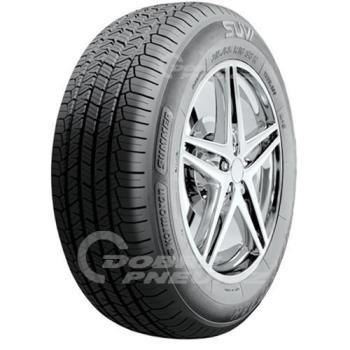 TIGAR suv summer 215/65 R16 98H TL, letní pneu, osobní a SUV