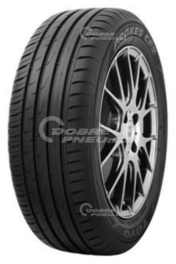 TOYO proxes cf2 suv 215/60 R17 96V TL, letní pneu, osobní a SUV