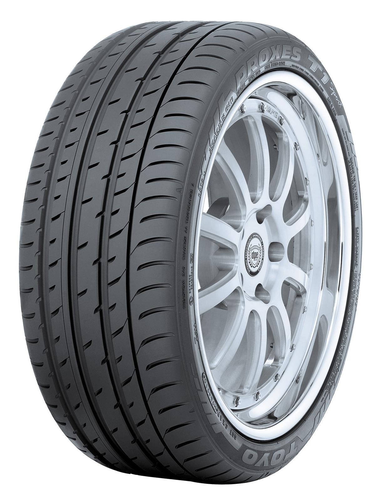 TOYO proxes t1 sport suv 275/40 R22 107Y TL XL, letní pneu, osobní a SUV