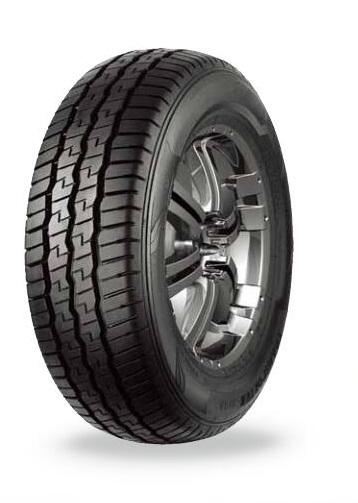 TRACMAX rf09 215/75 R16 113R TL C 8PR, letní pneu, VAN