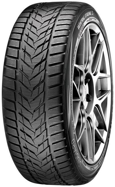 VREDESTEIN wintrac xtreme s 265/50 R20 111V, zimní pneu, osobní a SUV, sleva DOT