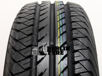 CONTINENTAL vanco contact 2 165/70 R14 85S TL XL, letní pneu, osobní a SUV