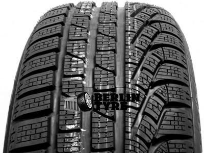PIRELLI winter 270 sottozero serie ii 245/35 R19 93W TL XL M+S 3PMSF, zimní pneu, osobní a SUV