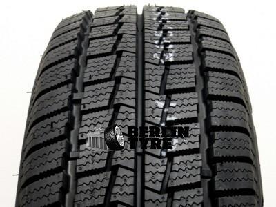 HANKOOK rw06 205/70 R15 106R TL C M+S 3PMSF, zimní pneu, VAN
