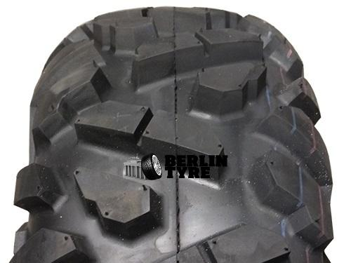MAXXIS bighorn radial m917 27/9 R12 52N 6PR, celoroční pneu, moto