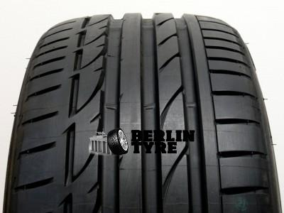 BRIDGESTONE potenza s001 245/45 R17 95W TL, letní pneu, osobní a SUV