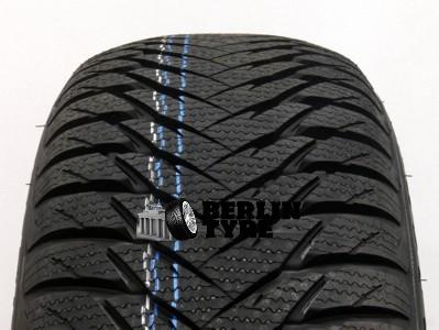 GOODYEAR ultra grip 8 195/60 R15 88V TL M+S 3PMSF, zimní pneu, osobní a SUV