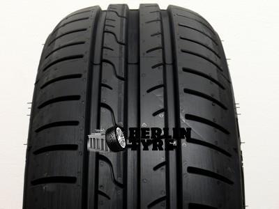 DUNLOP sp street response 2 195/65 R15 91T, letní pneu, osobní a SUV