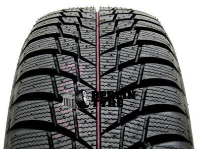 BRIDGESTONE blizzak lm001 225/60 R17 99H, zimní pneu, osobní a SUV, sleva DOT