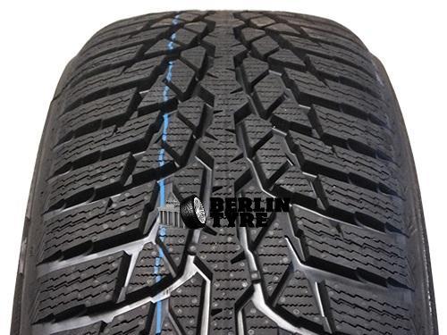 NOKIAN wr d4 225/50 R18 95H TL ROF M+S 3PMSF, zimní pneu, osobní a SUV