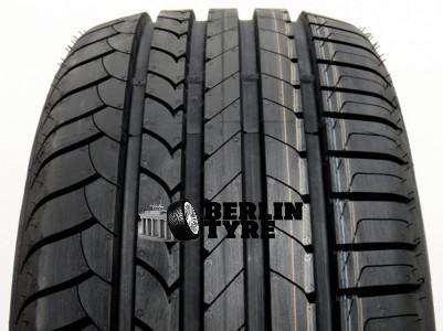GOODYEAR efficientgrip 215/60 R17 96H TL M+S, letní pneu, osobní a SUV