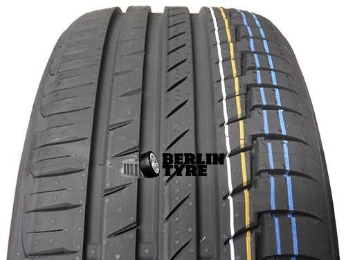 CONTINENTAL conti premium contact 6 225/45 R17 91V, letní pneu, osobní a SUV, sleva DOT