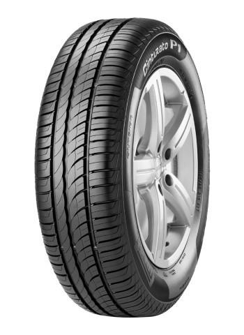 PIRELLI p1 cinturato verde 195/65 R15 91H, letní pneu, osobní a SUV