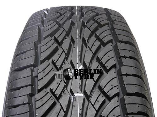 FALKEN la/t110 235/60 R16 100H TL M+S, letní pneu, osobní a SUV