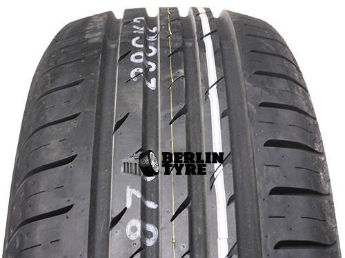 NEXEN n'blue hd 215/55 R17 94V TL, letní pneu, osobní a SUV