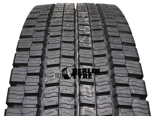FALKEN si021 3pmsf m+s 315/80 R22,5 156L, celoroční pneu, nákladní