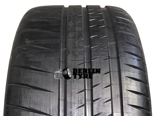 MICHELIN pilot sport cup 2 r 245/35 R20 95Y, letní pneu, osobní a SUV