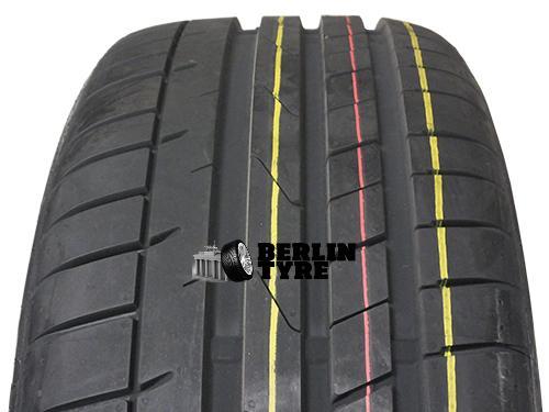 PETLAS velox sport pt741 225/55 R17 97W TL ROF ZR, letní pneu, osobní a SUV