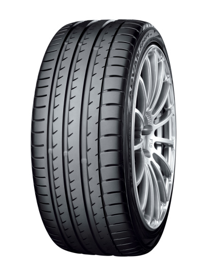 YOKOHAMA V105T N2 XL 295/35 R21 107Y TL XL RPB, letní pneu, osobní a SUV