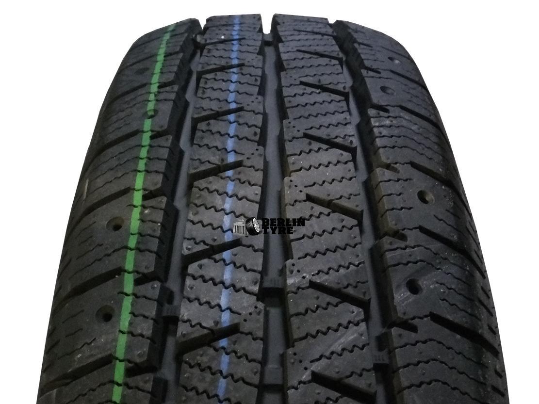 OVATION ecovision wv-06 155/80 R13 90Q, zimní pneu, VAN