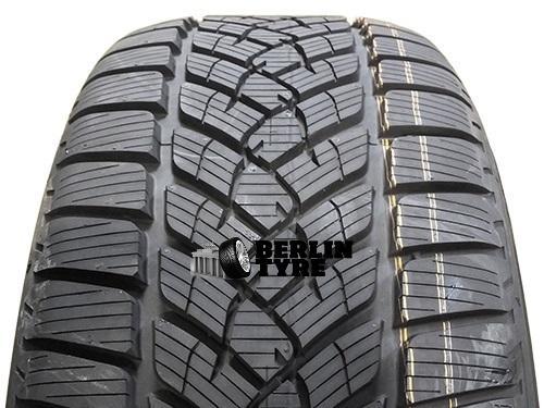 FULDA kristall control suv 215/70 R16 100T TL M+S 3PMSF, zimní pneu, osobní a SUV