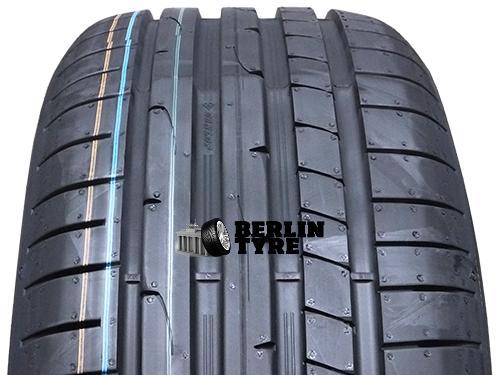 DUNLOP sp sport maxx rt2 255/45 R18 103Y TL XL ZR MFS, letní pneu, osobní a SUV