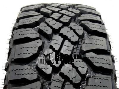 GOODYEAR wrangler duratrac 255/55 R19 111Q TL XL M+S P.O.R. FP, letní pneu, osobní a SUV