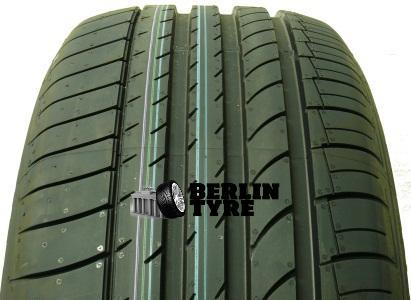 DUNLOP sp quattro maxx 235/55 R18 100V, letní pneu, osobní a SUV, sleva DOT