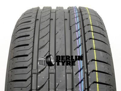 CONTINENTAL conti sport contact 5p 245/40 R19 98Y TL XL ZR FR, letní pneu, osobní a SUV