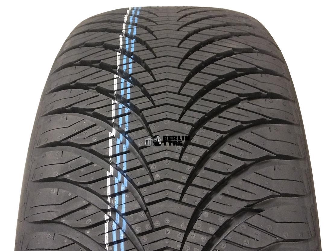 GOODYEAR vector 4seasons g2 205/60 R16 92H TL M+S 3PMSF, celoroční pneu, osobní a SUV