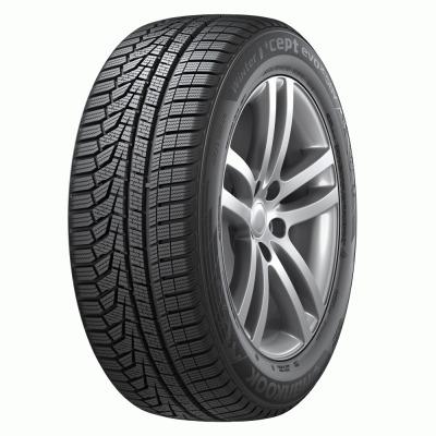 HANKOOK w320a 265/50 R20 111V TL XL M+S 3PMSF FR, zimní pneu, osobní a SUV