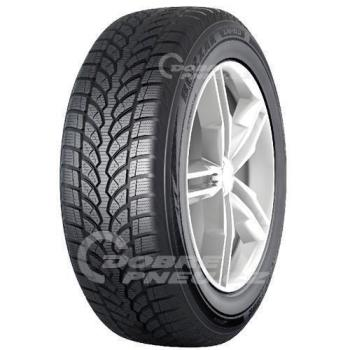 BRIDGESTONE blizzak lm80 evo 255/60 R17 106H, zimní pneu, osobní a SUV, sleva DOT