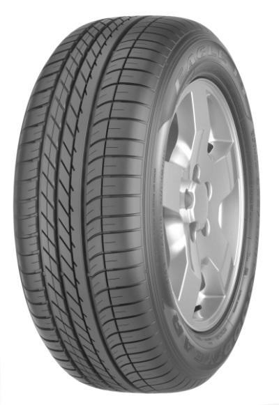GOODYEAR eagle f1 (asymmetric) 245/35 R19 93Y TL XL FP, letní pneu, osobní a SUV