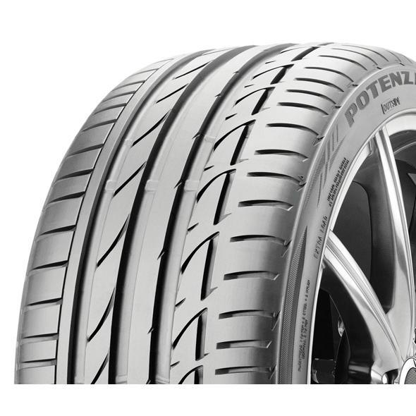 BRIDGESTONE s001 255/40 R19 100Y TL XL FP, letní pneu, osobní a SUV