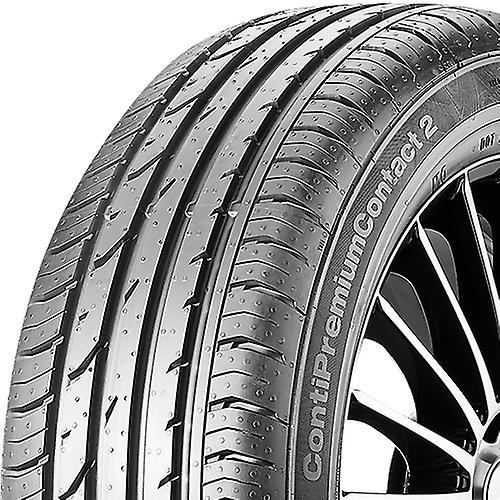 CONTINENTAL contipremiumcontact 2 215/60 R16 95V TL, letní pneu, osobní a SUV
