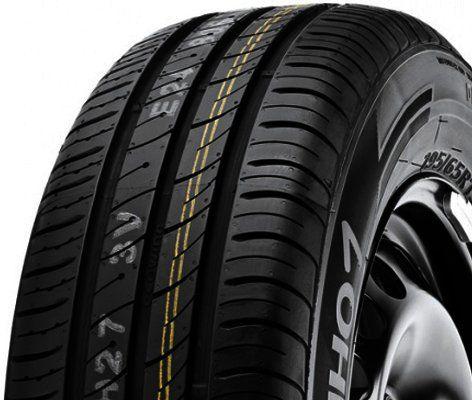 KUMHO kh17 225/45 R18 95V TL XL, letní pneu, osobní a SUV