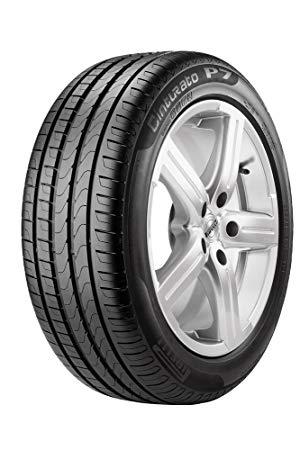 PIRELLI cinturato p7 215/50 R17 91W, letní pneu, osobní a SUV, sleva DOT