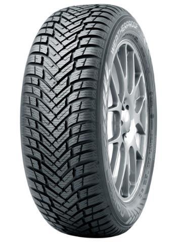 NOKIAN weatherproof 195/55 R16 87H TL M+S 3PMSF, celoroční pneu, osobní a SUV