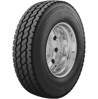 FALKEN gi 388 295/80 R22,5 152K, celoroční pneu, nákladní