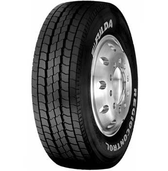 FULDA regiocontrol 205/75 R17,5 124M, celoroční pneu, nákladní
