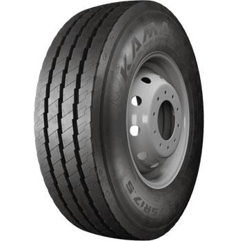 KAMA nt 202 235/75 R17,5 143J, celoroční pneu, nákladní