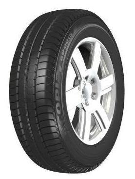 BRIDGESTONE ECOPIA EP001S ULRR (DOT2018) 185/65 R15 88H, letní pneu, osobní a SUV