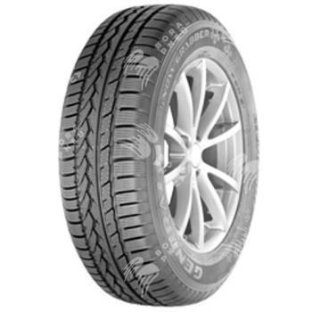 GENERAL TIRE snow grabber 225/70 R16 102T, zimní pneu, osobní a SUV