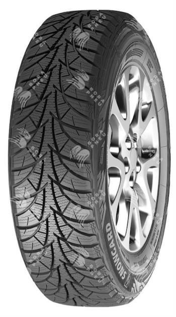 ROSAVA snowgard 215/65 R16 98T, zimní pneu, osobní a SUV